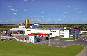 Компания «Хенкель Баутехник (Украина)» выпустила 1 миллион тонн продукции