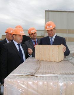 Строительная отрасль Украины возрождается?