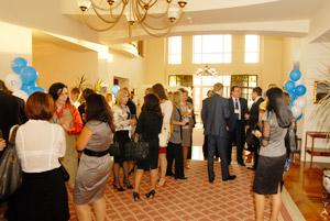 ЮФ DLA Piper отпраздновала пятую годовщину на украинском рынке