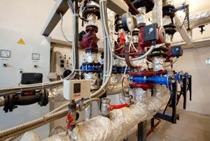 «Данфосс» продемонстрирует энергосберегающие технологии
