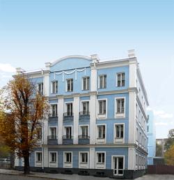 В Харькове откроется отель Reikartz