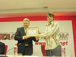 «Глобал UA» – рекордсмен Украины среди торгово-развлекательных центров
