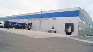 «Технополис» ищет арендаторов складских помещений
