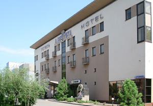 Reikartz Hotels & Resorts будет управлять отелем «Аврора»