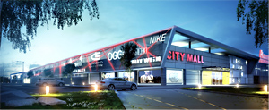 Colliers International (Украина) «заселяет» новые торговые центры