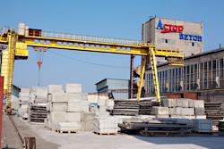 ASTOR ощущает положительные изменения на строительном рынке Украины