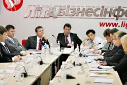 ЮФ «Антика» провела круглый стол