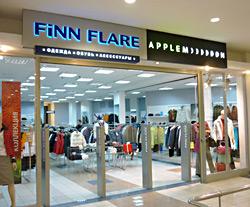 Finn Flare вышел на рынок Украины