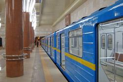 В киевском метро появится Wi-Fi