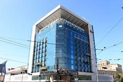Открытие гостиницы Kharkiv Palace состоится в декабре