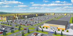 EVO Land Development получила разрешение на строительство Kiev E95