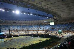 В Киеве открылся НСК «Олимпийский»