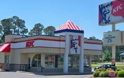 KFC выйдет на рынок Украины?