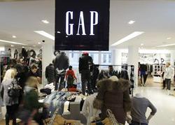 В ТРЦ «Караван» открылся магазин Gap