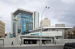 Гостиница Kharkiv Palace откроется 13 декабря
