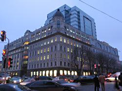 «ЭСТА Холдинг» – собственник второй очереди БЦ «Леонардо»