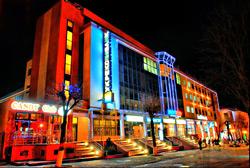 Брэнды группы Inditex открылись в Виннице