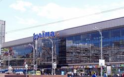 ТРЦ «Универмаг «Украина» готовят к банкротству?