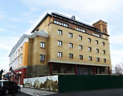 Отель Reikartz откроется в Житомире
