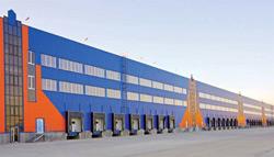 Компания DTZ взяла в управление логистический комплекс «Терминал Бровары»