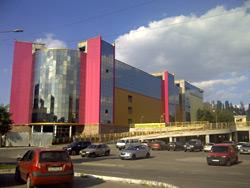 «Амстор» откроется в киевском ТРЦ «Мармелад»