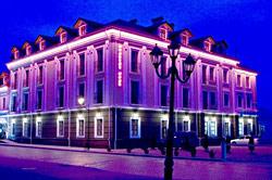 Гостиница Reikartz открылась в Каменец-Подольском