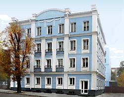В Харькове открылся еще один отель к Евро-2012