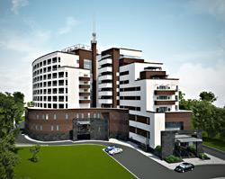 В Трускавце откроется новый отель