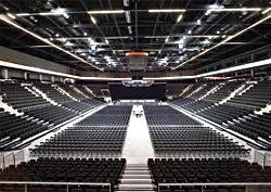В «Домосфере» откроется концертно-спортивная арена
