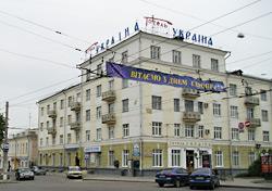 Reikartz возьмет в управление отель в Сумах