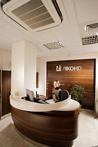 Компания «Ликонд» переехала в новый офис
