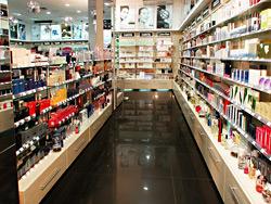 «Бомонд» откроет флагманский магазин в ТРЦ Ocean Plaza