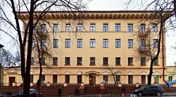Посольство Канады в Украине арендовало здание