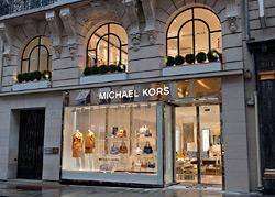 Michael Kors – новый бренд на украинском рынке ритейла