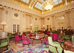 Состоялось торжественное открытие гостиницы Fairmont Grand Hotel Kyiv
