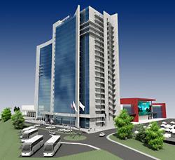 Отель Ramada Encore Kiev откроется в преддверии Евро-2012