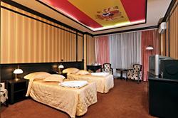 Отель «Атташе» присоединится к сети Reikartz