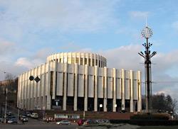 Реконструкцию «Украинского дома» финансирует государство