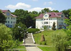 Reikartz запускает в Украине сеть курортов «Вита Парк»