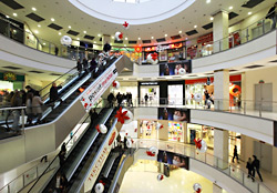 В Донецке одни из самых высоких ставок аренды торговых помещений в Украине