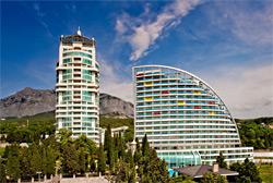 Отель Respect Hall Resort & Spa приглашает отметить весенние праздники на побережье Черного моря