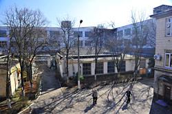 Продается целостный имущественный комплекс в центре Киева