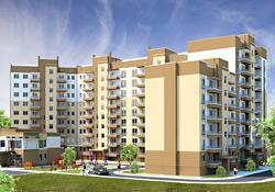 «Интергал-Буд» строит 3 новых жилых объекта