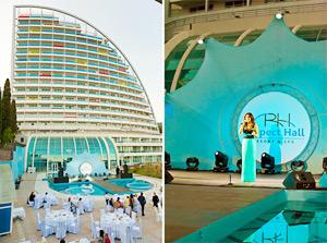 Respect Hall Resort & Spa – место, где сбываются мечты!