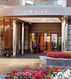 Покупка или аренда квартир в клубном доме «ДИАМАНТ» в Киеве