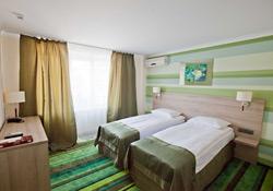 Открылся самый «яркий» отель сети Reikartz