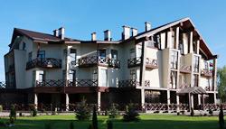 «Парк-отель» в Ивано-Франковске вошел в сеть Reikartz