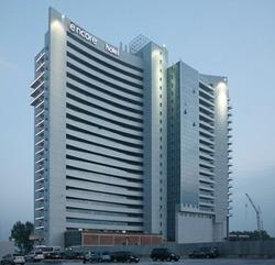 В Киеве открылась гостиница Ramada Encore Kiev