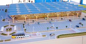 В аэропорту Одессы построят новый терминал