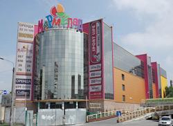 В Киеве откроется крупнейший детский развлекательный центр